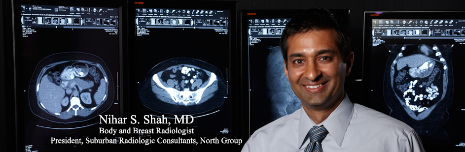 suburban radiology medical imaging and mri